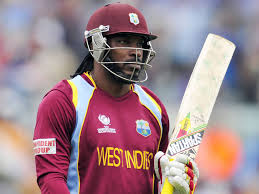 Chris Gayle Cricket Match India Vs West Indies World Cup Icc
