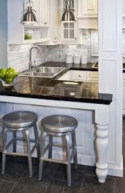 Small Narrow Kitchen Ideas by Best 25 Small Kitchen Layouts Ideas On Pinterest Kitchen