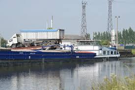 chambre de commerce bethune béthune travaux de modernisation du port fluvial à l automne