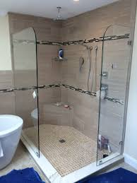 Bathtub Splash Guard Uk by Trend Shower Splash Guard 66 In With Shower Splash Guard Home