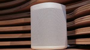 Sonos Ceiling Speakers Australia by Sonos One Is The 199 Alexa Speaker With Google Siri Too