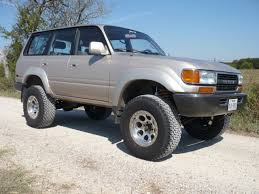 For Sale - 80 Series 4