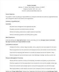 Banquet Event Sales Coordinator Resume