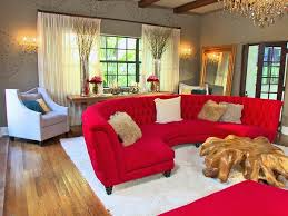 living room ideas with red sectionals info home and furniture