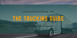 100 How To Become A Truck Broker What Is A Freight Bond Breakdown Of The Costs And Process