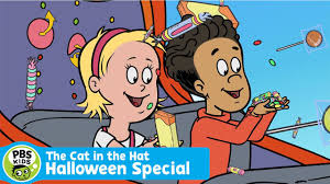 Curious George A Halloween Boo Fest by Halloween Fun Returns To Wucf U0027s Pbskids Lineup Wucf