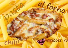 plat rapide a cuisiner food cuisine du monde recette de gratin de macaronis à la