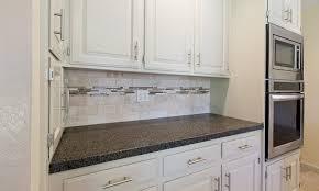 kitchen backsplash subway tile with accent backsplash subway tile