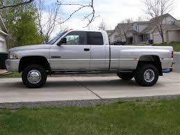 2001 Dually Pics. - Dodge Diesel - Diesel Truck Resource Forums