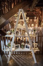 Ladder Decor Photos Fairy Lights Cosy Winter Barn Wedding Http ... Rustic Barn Wedding Ideas Country Decor Deer Five Pines Barn Wedding Photography Ccinnati Oh Photographers Ways To Make Your Amazing Rustic Chic Best Venues Near You The Celebration Society Five Pines Otographer_0024 Pittsburgh Reception Images Collections Hd For Gadget Amber Sean Film Youtube 38 Best Big Sky Weddings Images On Pinterest Weddings 25 Breathtaking For Southern Living