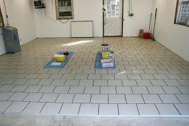 porcelain garage floor tiles porcelain tiles for garage floor