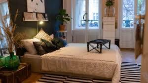 schlafzimmer gemütlich gestalten so wird es kuschelig otto