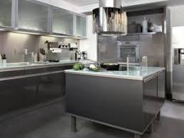 laboratoire de cuisine exemple pour une déco cuisine comme un laboratoire par stop deco