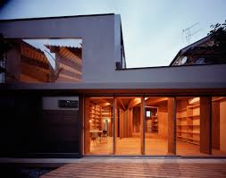 100 Tree House Studio Wood Gallery Of Mount Fuji Architects 22