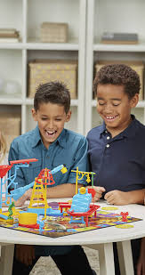Mouse Trap Is The Classic Game Of Catchin Action This Fun Filled Gadgets And Chain Reactions A Tried True Family Favourite