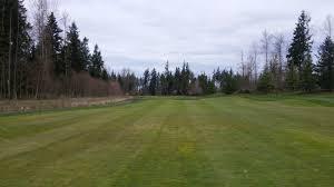 Pumpkin Ridge Golf Ghost Creek by The Golf Club At Redmond Ridge Hole 3