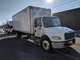 100 Used Box Trucks FREIGHTLINER Truck Straight For Sale