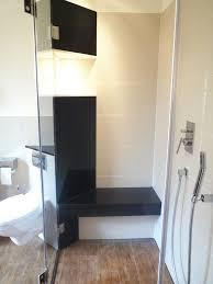 dusche sitzbank gemauert dusche wand abdichten