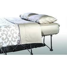 Ez Bed Air Mattress & Frame Auto Shut f Self Inflatable Blow Up