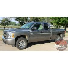 Chevy Silverado Fender Stripes FLEX Side Body Hockey Door Vinyl ... Chevygmc Suspension Maxx Capsule Review 2015 Chevrolet Silverado 2500hd The Truth About Cars 5 Fast Facts The 2013 1500 Jd Power Crate Motor Guide For 1973 To Gmcchevy Trucks 2014 Chevy High Country Big Business Fit Fathers Uautoknownet Debuts Cheyenne Concept Sema Show Truck Lineup Lane Silveradogmc Sierra Commercial Carrier New 2018 Work Jasper In 072013 Ext Cab Loaded Kicker 10 Sub Box White Diamond Tricoat Lt Crew