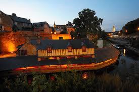 chambre de commerce de vannes visiter vannes ville d et d histoire tourisme bretagne