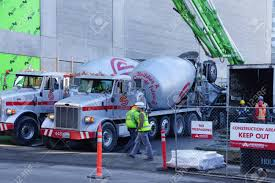 Seattle - FEB 9, 2016 - Cement Trucks Unloading At Construction ... Self Loading Concrete Mixer Truck Sale Perkins Engine And Isuzu Malaysia Marks Launch Of New Giga Cement With Sinotruk Howo 6x4 336 Hp Bulk For Tansport Powder 20m3 Welcome To Mk Picture Cars Kenworth Trucks Heavyhauling Capacity Various Specifications Volumetric Vantage Commerce Pte Ltd Bestchoiceproducts Best Choice Products 3pack 116 Scale Friction Stock Photos Images Alamy Filered Cement Mixer Truckpng Wikimedia Commons I1296333 At Featurepics Trucks Ez Canvas