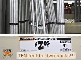 cheap curtain rod electrical conduit spray paint ikea curtain