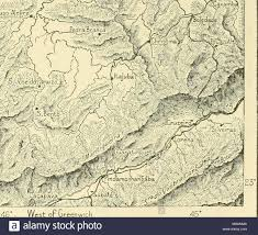 30 Miles A Thriving Place With Factories Plantations And Bituminous Springs Yielding Mineral Oil Gas For The Local Consumption