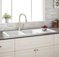 best 25 porcelain kitchen sink ideas on porcelain
