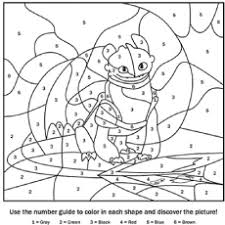 Beautiful Design How To Train Your Dragon Coloring Pages