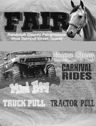 100 Central Ohio Truck Pullers Front July 7