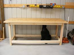Wood Workbench Plans Free Download by Wood Work 2x4 Workbench Plans Free Pdf Plans