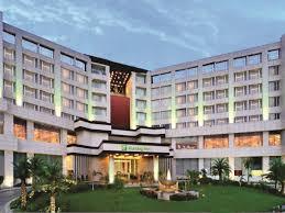 Holiday Inn Chandigarh Panchkula Hotel by IHG