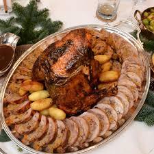 Christmas Dinner Ideas Main Course