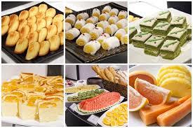 buffet cuisine 馥 50 旅途中journeyon