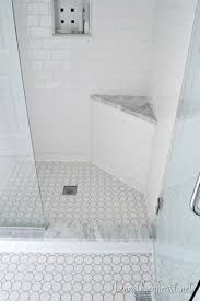 best 25 corner shower seat ideas on corner shower