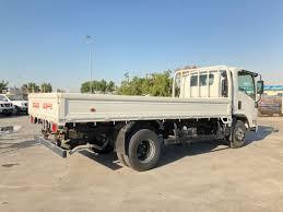 New Isuzu Cargo Body Pickup Sale In Abu Dhabi | Steer Well Auto