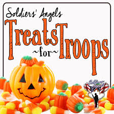 Operation Gratitude Halloween Candy Buy Back by Soldiers U0027 Angels Donate Halloween Candy