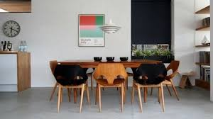 Danish Dining A Simple Modern Table