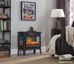 Decor Flame Infrared Electric Stove by Amazon Com Duraflame Dfi 5010 01 Infrared Quartz Fireplace Stove