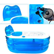 Portable Bathtub For Adults Philippines by Inflatable Bath Tub Ebay