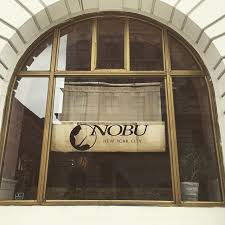 Permanently Closed Nobu Next Door Restaurant New York NY
