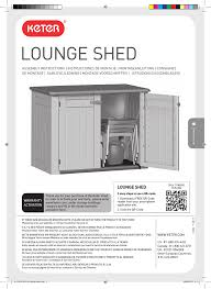 Rubbermaid Slim Jim Storage Shed Instructions by 100 Keter Storage Shed Instructions Keter Factor 8 X 11