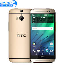 Original unlocked htc one m8 điá ‡n thoại di Ä'á ™ng 5 quad core 16