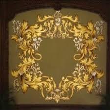 Gold Leaf Work Gold Leafing Jeypur Art & Frames Jaipur