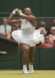 Nikes Short Wimbledon Dress Recalled For Alterations Because Of Constant Wardrobe Malfunctions