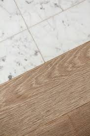 ask can i combine faux hardwood tile with my oak floors