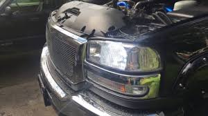 Installing OPT7 Led Headlights And Fog Lights In My GMC Sierra ... Trucklite Generation 2 Led Headlights Phase 7 4x4ovlander 60cm Drl Fxible Led Tube Strip Style Daytime Running Lights Tear Kits Similar To Hid For Headlightsfog Plugn 2018 Ford F150 Platinum Headlight Upgrade Kit Trucklite Round Headlamp 80275 Passing Installing Headlights In 2014 Gmc Sierra Better Automotive Easy Guide Install Strips Over Xr5 H13 Performance Lighting Ltd 200408 Cree Head Light F150ledscom For Truck Best In The Www