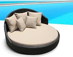 Amazon Outdoor Patio Wicker Furniture Pool Lounge All