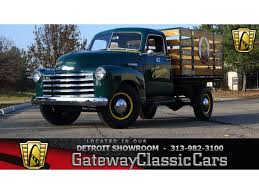 100 1947 Chevrolet Truck Pickup For Sale ClassicCarscom CC1168656